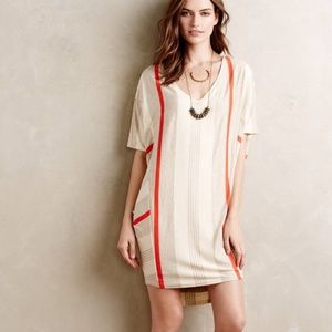 Anthropologie Puella Elevation Dolman Dress XL